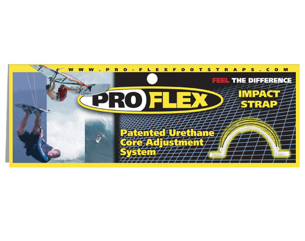 ProFlex Hang Tags